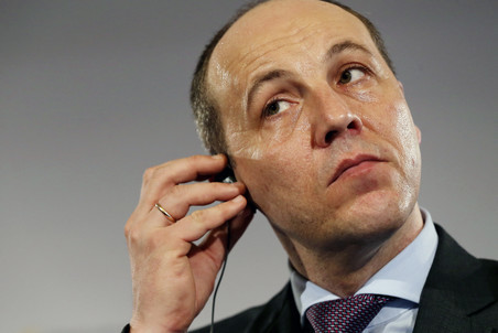 Арсеній Яценюк буде очолювати уряд як мінімум до весни наступного року, вважає Андрій Парубій.