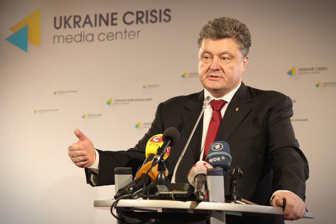 На Всеукраїнському форумі учасників АТО Президент України пообіцяв, що наступного року зробить все можливе для гідного забезпечення військовослужбовців.