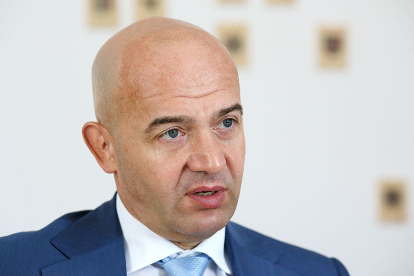 Протягом минулого пленарного тижня у Верховній Раді України питання кадрових призначень у Кабінеті міністрів не порушувалося.