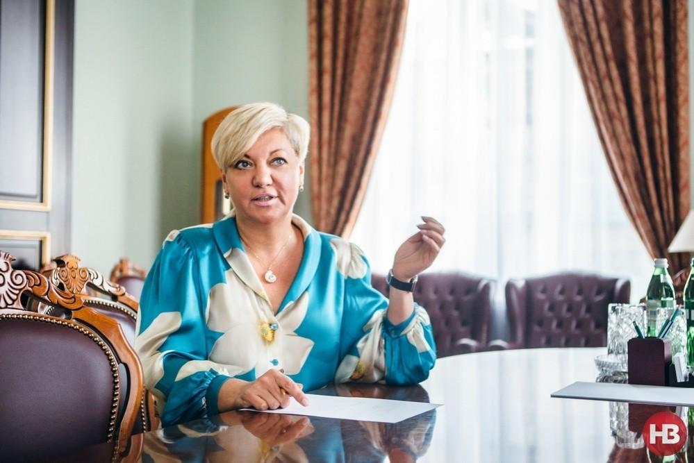 Голова Національного банку України Валерія Гонтарева заявила, що банки, які не мають власної стратегії, повинні об'єднатись або піти з ринку.