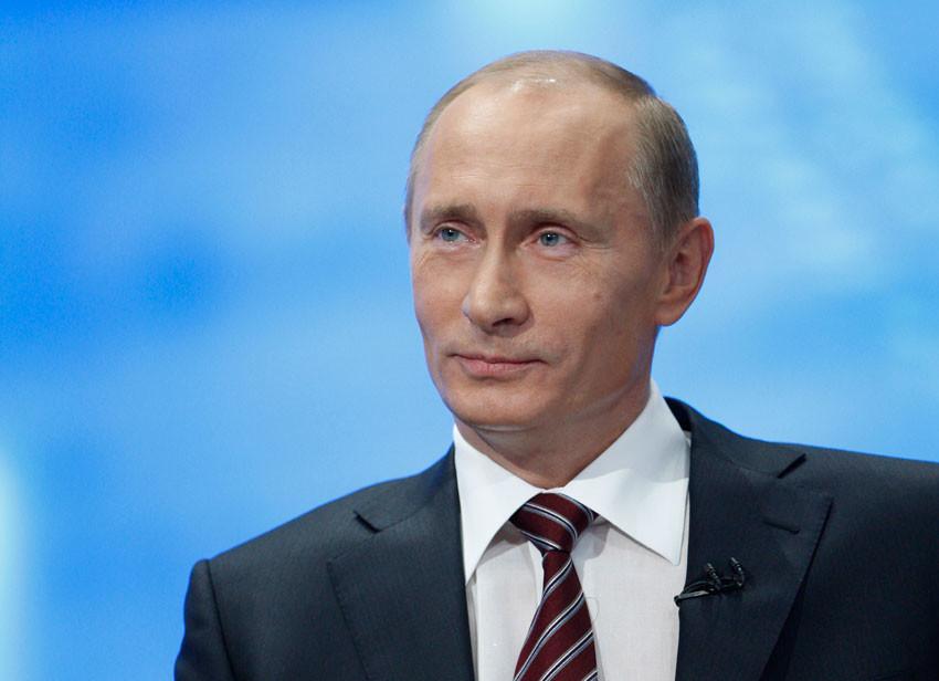 Президент Росії Володимир Путін заявив, що виконання Мінських домовленостей залежить не від РФ.