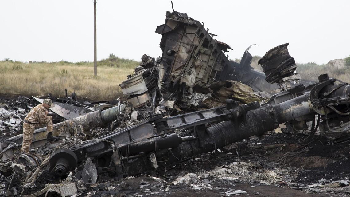 Держдеп заявив, що доповідь Ради безпеки Нідерландів підтверджує версію США про те, що малайзійський «Боїнг» на сході України був збитий бойовиками.