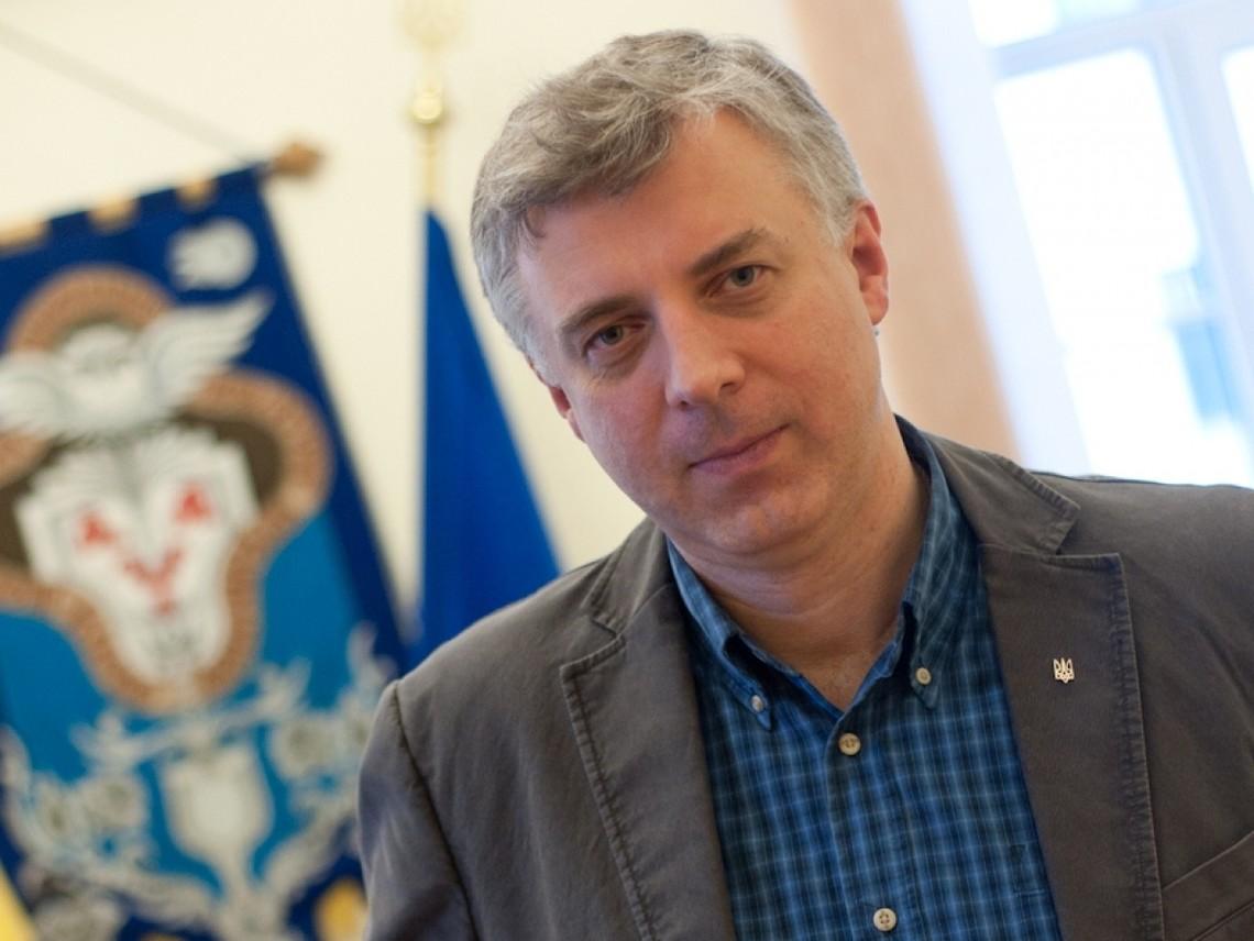 Міністр освіти і науки України Сергій Квіт не представив у вересні обіцяний закон «Про освіту».