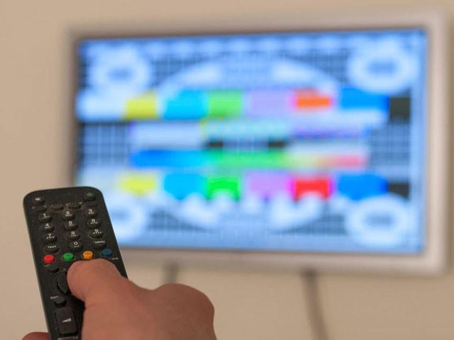 Луганська ВЦА повідомила, що в окупованому обласному центрі відновило своє мовлення українське телебачення та радіо.