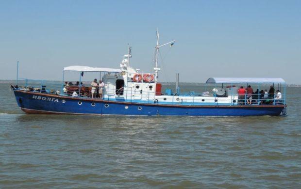 Причини, які призвели до катастрофи прогулянкового судна «Іволга» в Затоці – «процедурні».