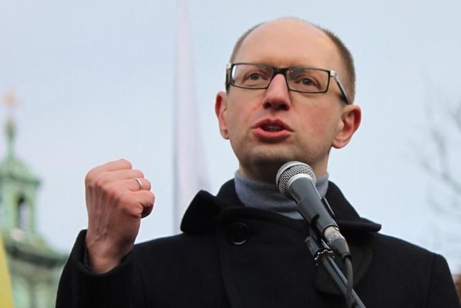 Прем'єр-міністр України назвав чотири умови для проведення виборів на окупованих територіях Донецької та Луганської областей.