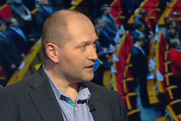 Народний депутат Борислав Береза прогнозує, що в залежності від результатів місцевих виборів зі складу парламентської коаліції може вийти ще одна фракція.