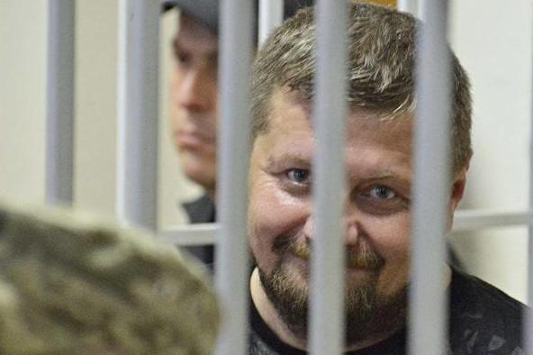 Генеральна прокуратура вилучила кілька епізодів щодо підозри в насильницьких діях зі звинувачень народного депутата Ігоря Мосійчука.