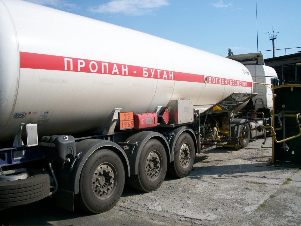 З початку місяця Російська Федерація різко знизила екпорт зрідженого газу на територію України, а постачання дизельного палива з минулого тижня припинилося взагалі.