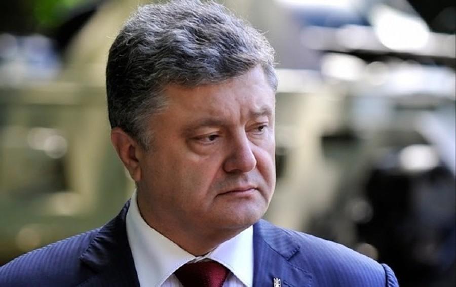 Президент Петро Порошенко не зміг скоротити кількість контролюючих органів в Україні навіть на половину.