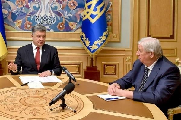 За 52 дня українці змогли назбирати 25 тисяч підписів під петицією про звільнення генерального прокурора Віктора Шокіна, у той час як депутати зібрали лише 130 підписів.