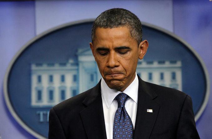 На схвалений Конгресом США законопроект про військовий бюджет країни, що дозволяє постачання зброї Україні на суму $300 млн, Барак Обама наклав вето.