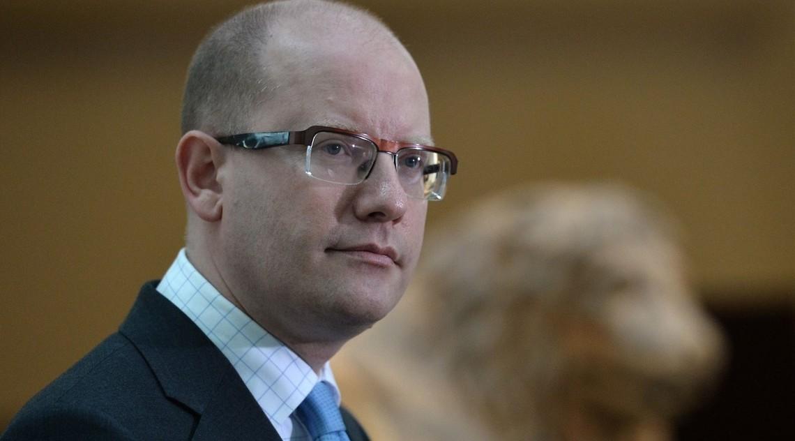 Прем'єр-міністр Чехії Богуслав Соботка заявив, що через нестачу кваліфікованої робочої сили в країні вона буде залучатися з-за кордону.