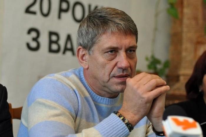 Нардеп Ігор Насалик, попри свою обіцянку, вирішив не брати участі у місцевих виборах в одному з міст Донецької області.