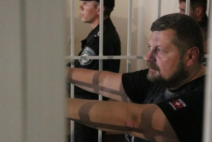Генеральна прокуратура завершила досудове розслідування в кримінальному провадженні щодо депутата від «Радикальної партії» Ігоря Мосійчука.