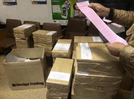 «БПП» заявляє, що бюлетені для голосування на місцевих виборах у Маріуполі повинні бути надруковані повторно.