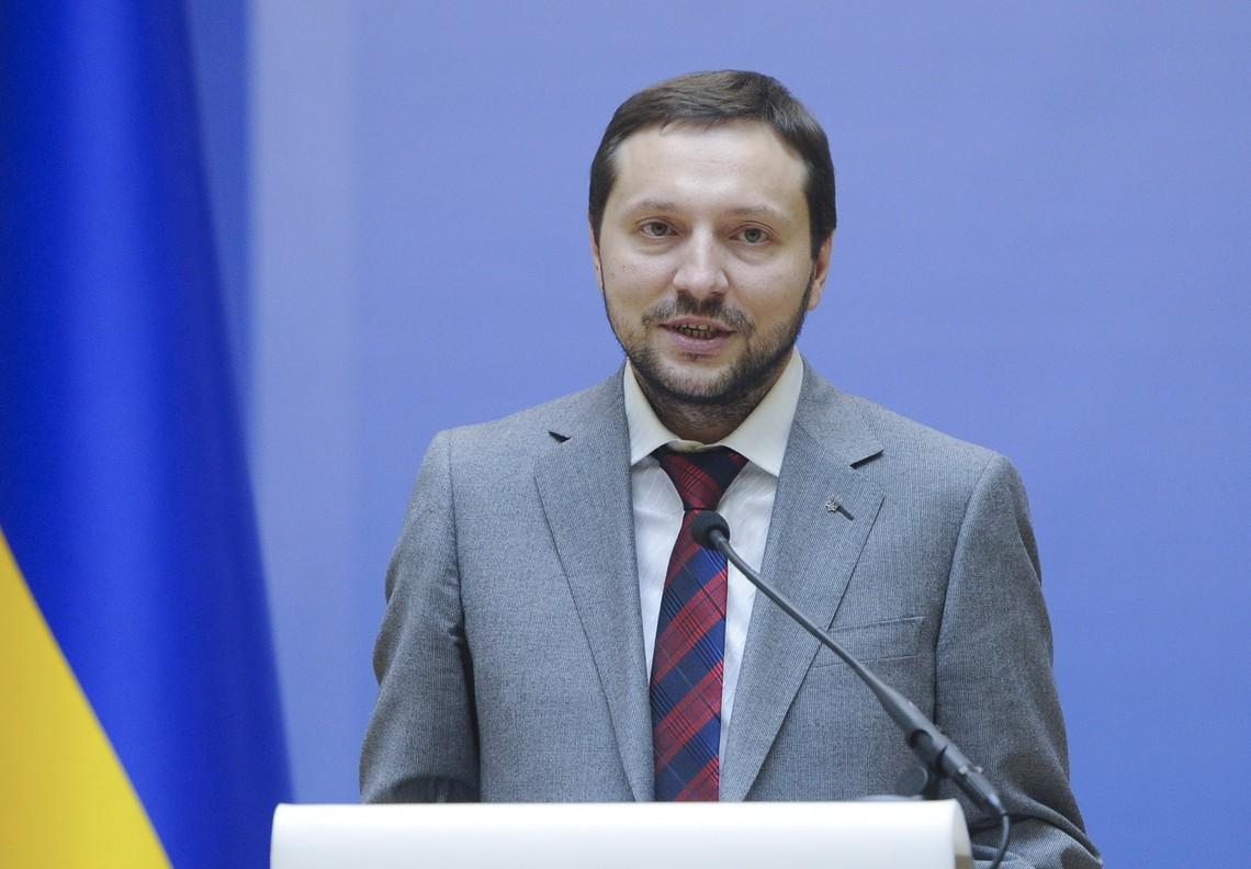 Міністр інформаційної політики України Юрій Стець заявив, що рівно через рік своєї роботи він напише заяву про відставку.