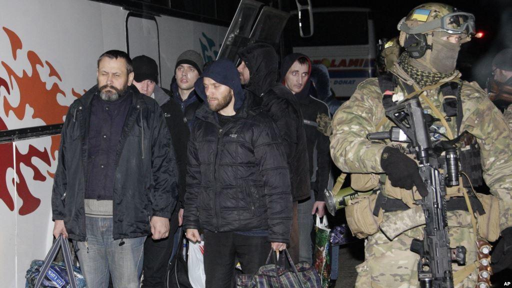 Обмін полоненими між «ДНР», «ЛНР» та Україною, за уточненими даними, відбудеться завтра, 29 жовтня, опівдні.