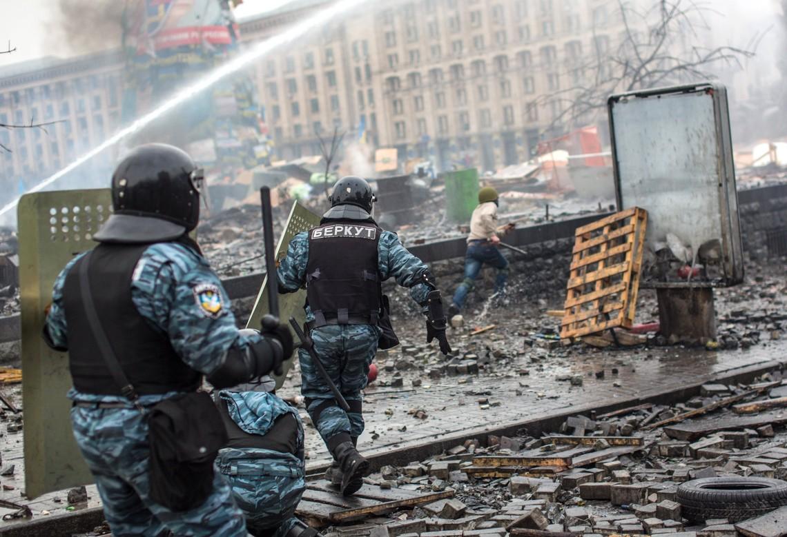 Заступник міністра внутрішніх справ України Олексій Руденко заявив, що відібраних кандидатів до КОРД перевірять на факт причетності до злочинів на Майдані.