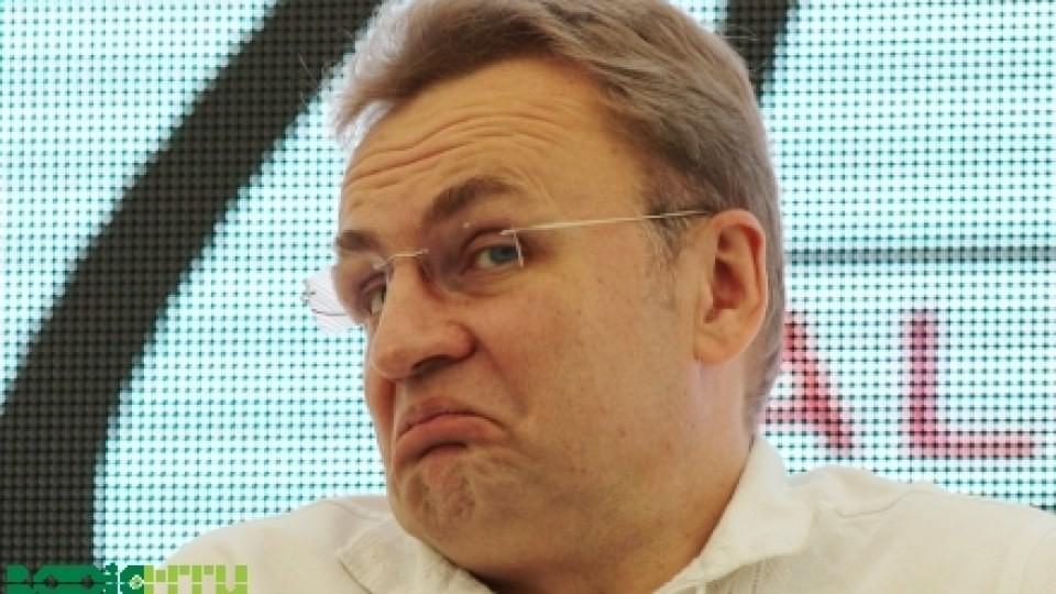 Міська територіальна виборча комісія заявила, що у Львові буде другий тур виборів міського голови.