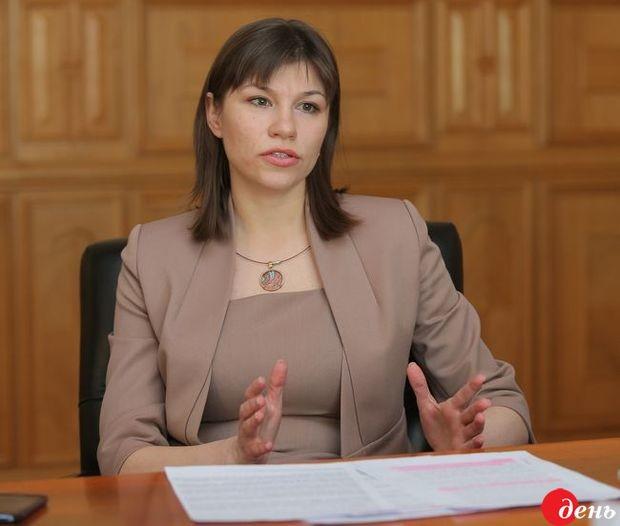 Міністр Кабінету міністрів України Ганна Онищенко розповіла, що депутати Верховної Ради відкидають переважну більшість урядових законопроектів.