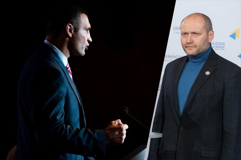 Київська міська виборча комісія опрацювала 100% протоколів по виборах мера столиці, в результаті в Києві відбудеться другий тур.