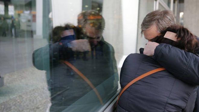 На борту літака авіакомпанії «Когалимавіа», що сьогодні впав на півночі Єгипту, було троє громадян України.