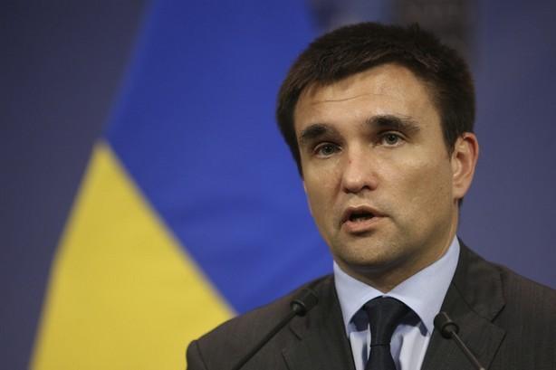 Міністр закордонних справ України Павло Клімкін назвав низку законопроектів, які потрібно ухвалити ВРУ для поліпшення шансів на отримання безвізового режиму з ЄС.
