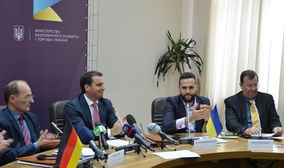 Загальна сума фінансової допомоги, яку Україні надав уряд Німеччини, становить €136 мільйонів.