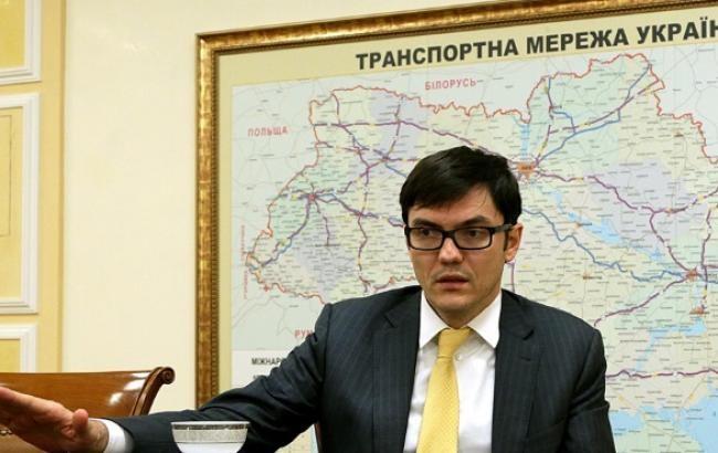 Київ готовий до проведення консультацій із російською стороною щодо відновлення авіасполучення між Україною і РФ, проте не сприймає ультиматуми.