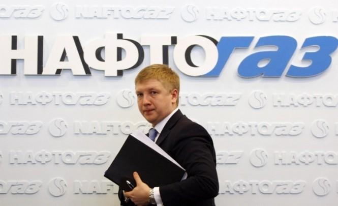 Голова правління НАК «Нафтогаз України» заявив, що газу в підземних сховищах на мільярд кубометрів більше.