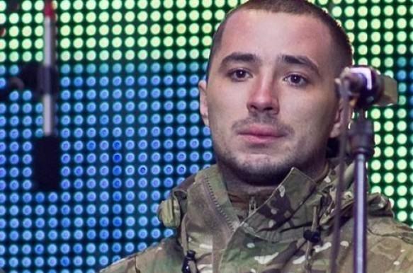 Кандидат від партії «УКРОП» Євген Терехов потрапив сьогодні вранці в ДТП у Дніпропетровській області на трасі біля села Булахівка.