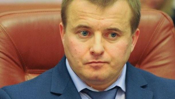Міністр енергетики та вугільної промисловості Володимир Демчишин планував до кінця жовтня закупити 2,2 млрд куб. м російського газу.