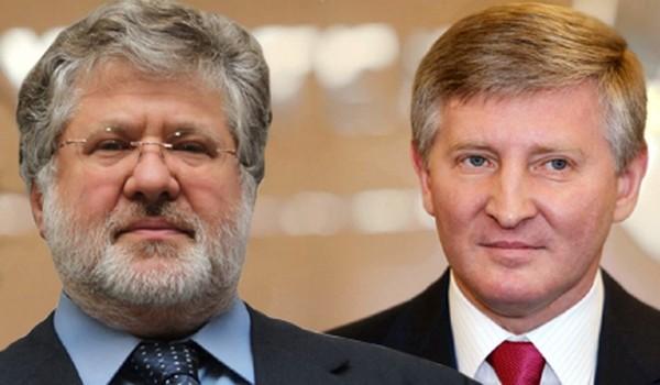 Власники великого бізнесу об'єднали свої зусилля для боротьби з деолігархізацією, яку ініціював Президент України.