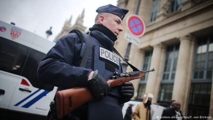Розвідка США зробила перші припущення відносно терактів у Франції та причетності до них терористичних організацій.