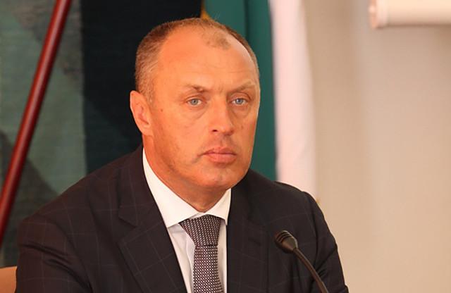 Мер Полтави Олександр Мамай майже рік шукав обіцяне нове приміщення для ДЮСШ «Авангард» ім. Шемякіна, але так його і не знайшов.