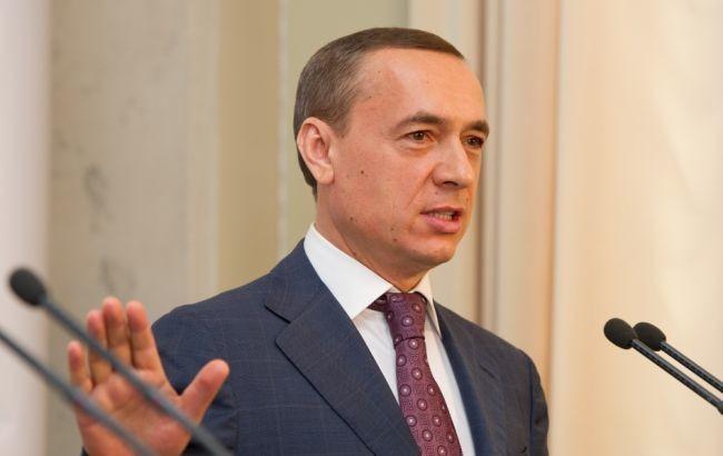 Керівник паливно-енергетичного комітету Верховної Ради України Микола Мартиненко виступає за підвищення цін у сфері теплокомуненерго.
