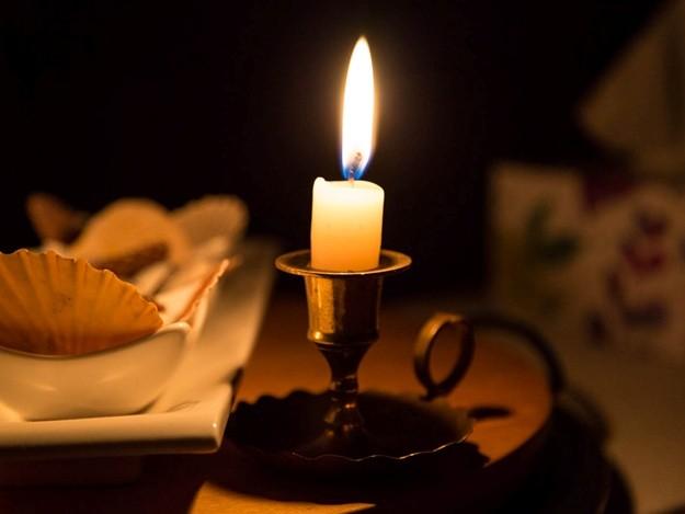 Вночі 22 листопада жителі півострова Крим, який був окупований Російською Федерацією, залишилися без електропостачання.