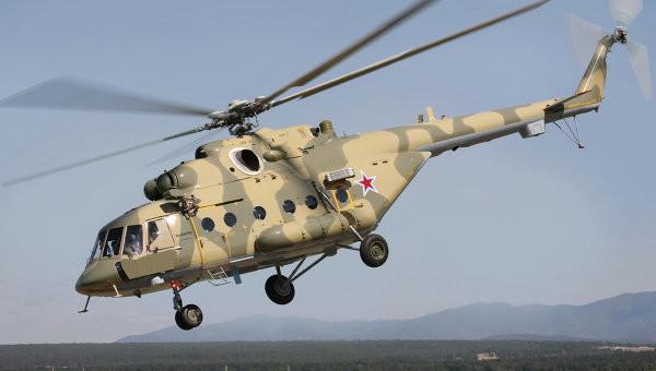 Повстанці Вільної сирійської армії в провінції Латакія (Сирія) підбили з протитанкової ракети російський вертоліт.