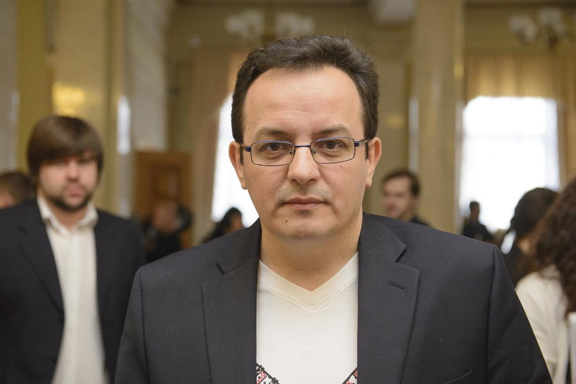 Народний депутат, лідер фракції «Самопомочі» Олег Березюк заявив, що міністр фінансів Наталія Яресько не хоче співпрацювати з парламентом.