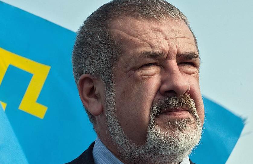 Глава Меджлісу кримськотатарського народу Рефат Чубаров сподівається на деокупацію Криму до 2018 року.
