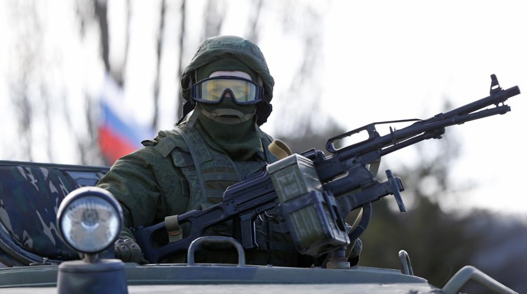 В окуповану терористами Донецьку область прибула «змішана комісія» з представників силових структур Росії.