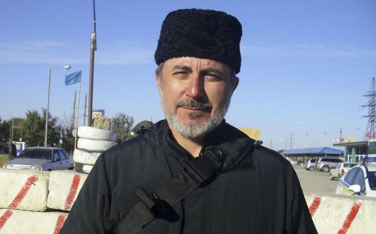 Представники Меджлісу будуть нарощувати блокаду Криму, поки не ізолюють півострів повністю.