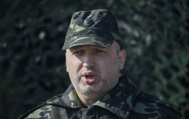 Секретар Ради нацбезпеки і оборони України Олександр Турчинов вважає, що спроби домовитися з Росією ведуть до ще більшої ескалації насильства.