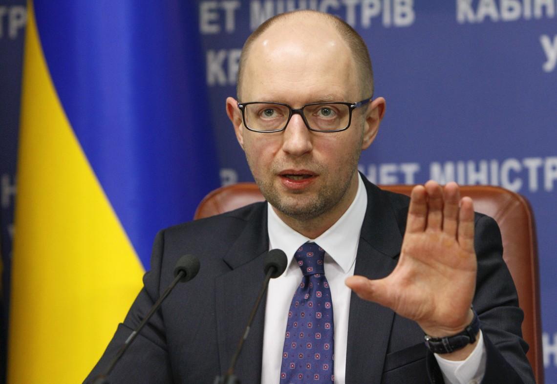У парламенті досі немає жодного законопроекту про ліцензування видобутку бурштину, хоча прем'єр-міністр Арсеній Яценюк обіцяв зайнятися цим восени.