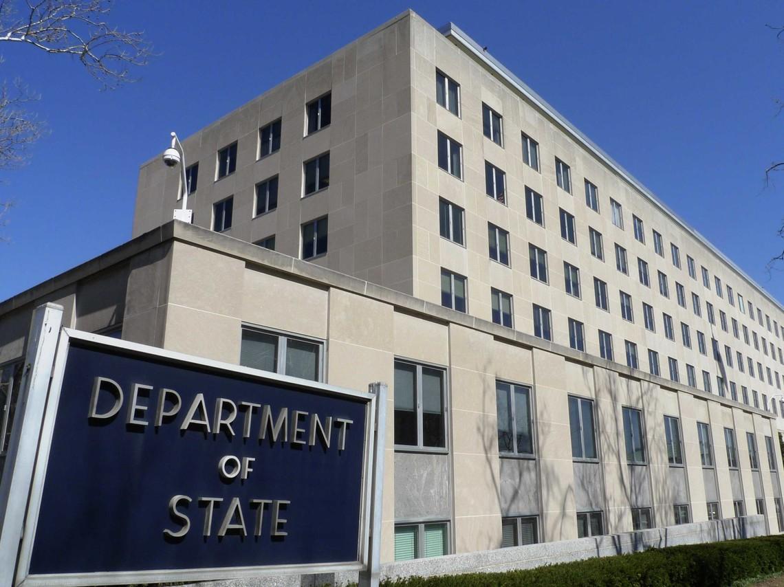 Уряд Сполучених штатів Америки розглядає можливість введення нових економічних санкцій проти РФ.