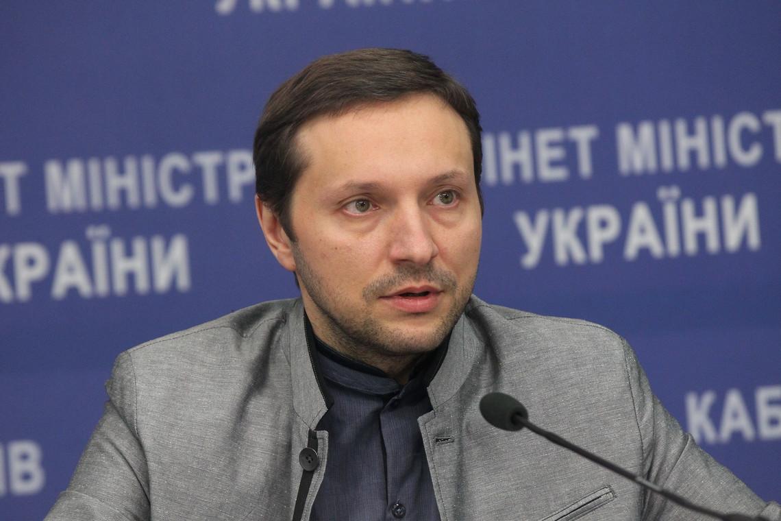 Міністр інформаційної політики України Юрій Стець заявив, що він уже підготував заяву про свою відставку.