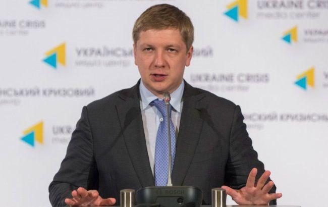 Глава «Нафтогазу» Андрій Коболєв вважає, що для вирішення проблем «Укрнафти» необхідно повністю змінити менеджмент.