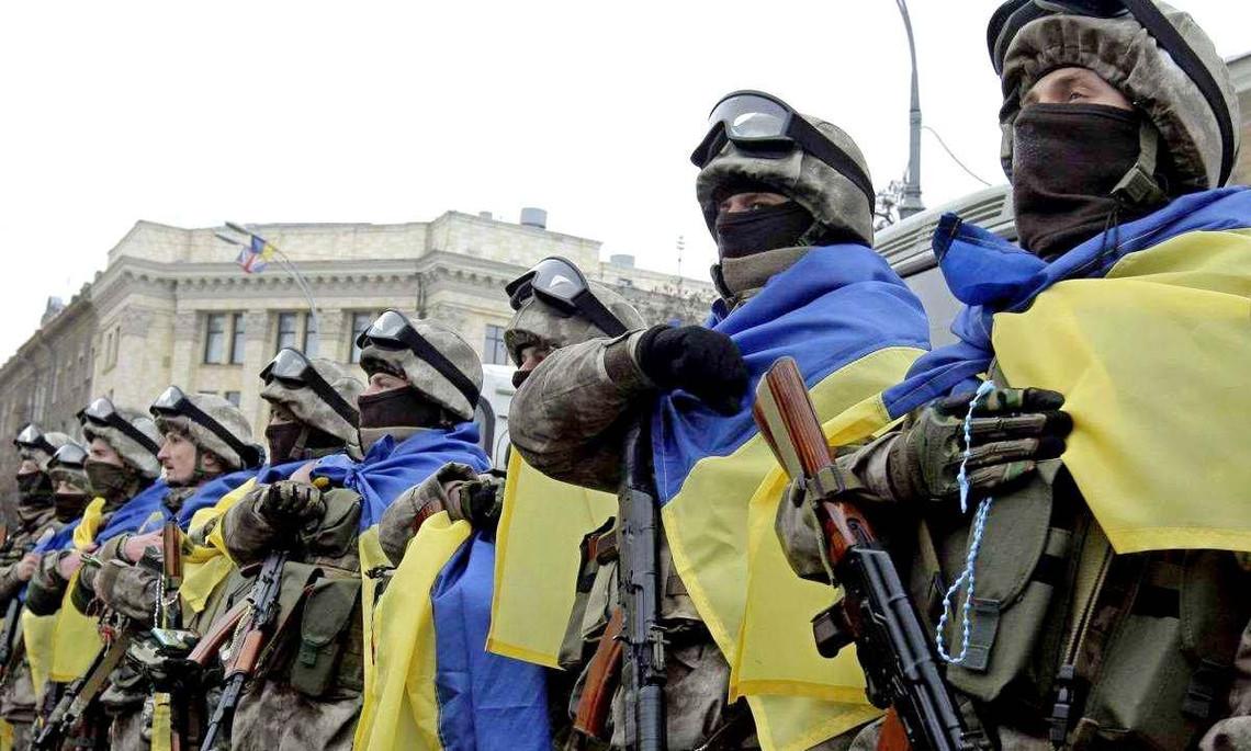 З 1 січня планується збільшення грошового забезпечення військовослужбовцям збройних сил України.
