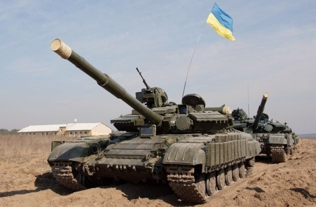 Найбільші оборонні підприємства України та Туреччини «Укроборонпром» і Aseslan почали переговори про спільну модернізацію танків.